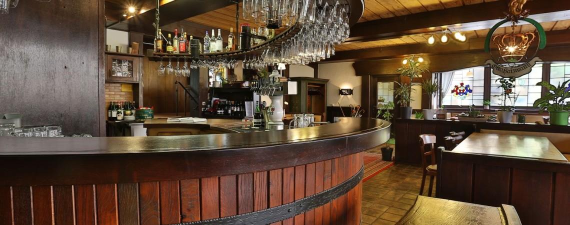 Hotel & Brauereigasthof Krone