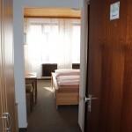 Zimmer - Eingangsbereich