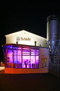 Kronen Brauerei Hochdorf